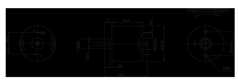 DC-Motor_RK-510SA_Outline-drawing