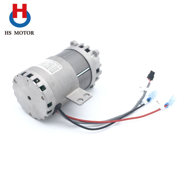 Brushless DC Motor HSBLDC-6740