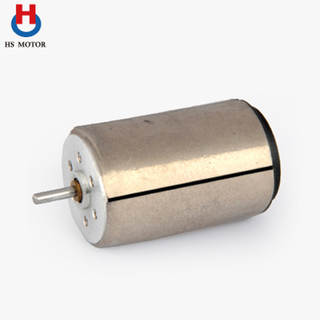 Coreless DC Motor HS-1220-Q