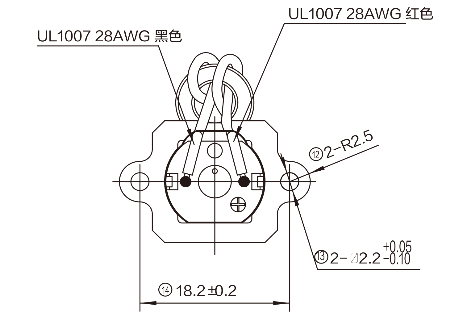 DC-Motor_12JFG1215_Outline-drawing