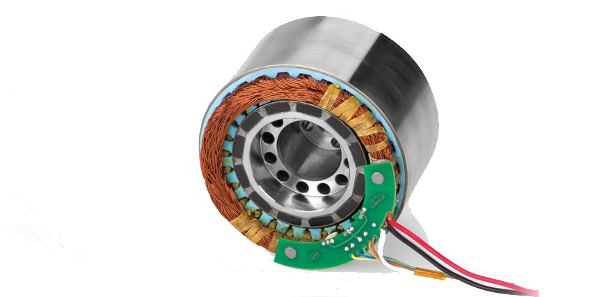 DC MOTORS OFFER HIGHER PERFORMANCE AND EFFICIENCY