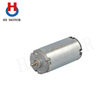 Brush DC Motor RH-487