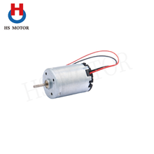 Brush DC Motor RH-457SD(B)