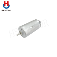 Brush DC Motor RH-476